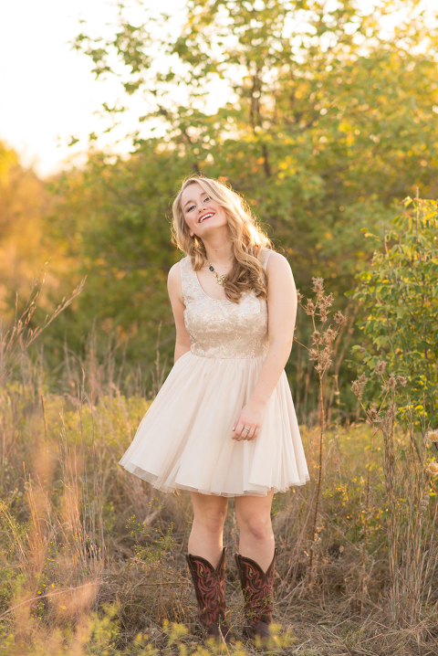 The best Fort Worth senior photography locations » Angela