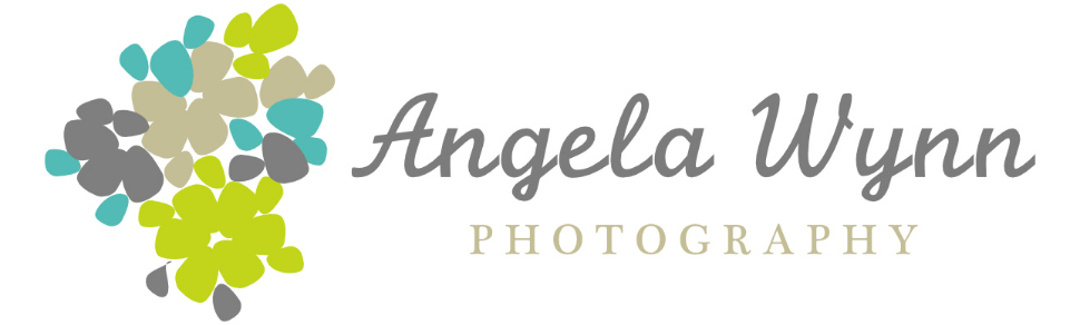 Angela Wynn Photography logo